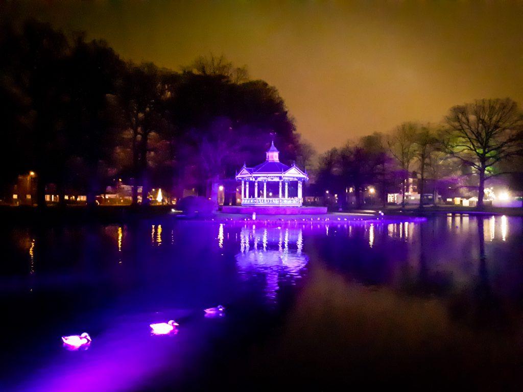 Apeldoorn by night