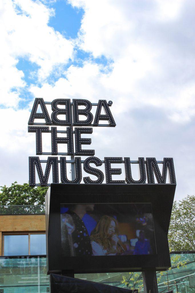 Abba museum
