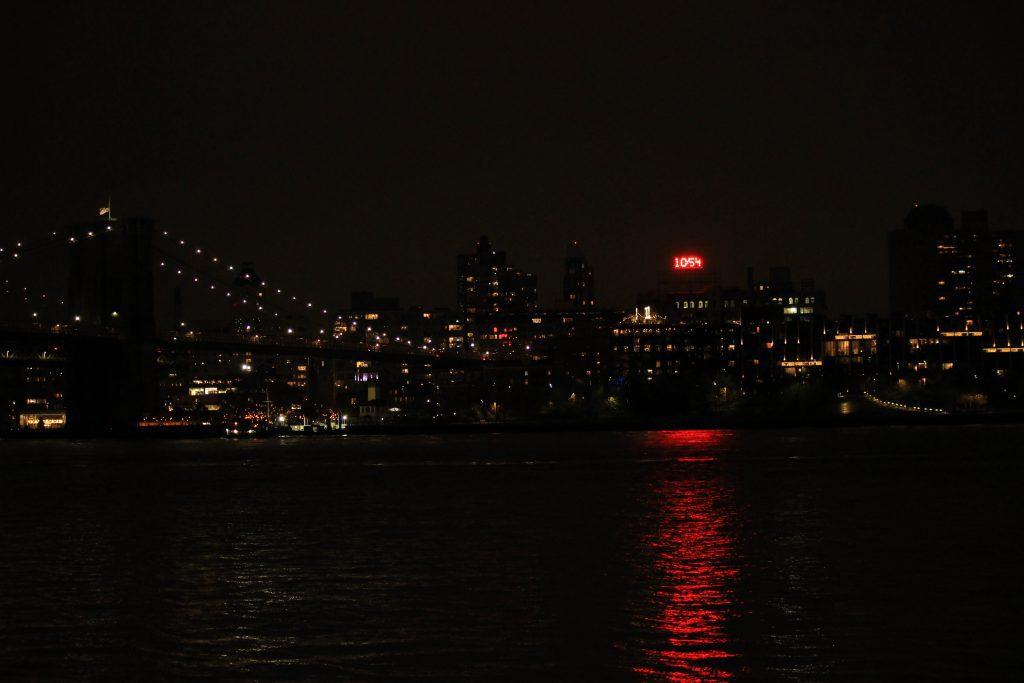 Brooklyn by night